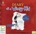 Diary of a Wimpy Kid (MP3)