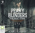 Peaky Blinders: The Real Story
