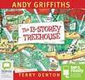 The 13-Storey Treehouse (MP3)